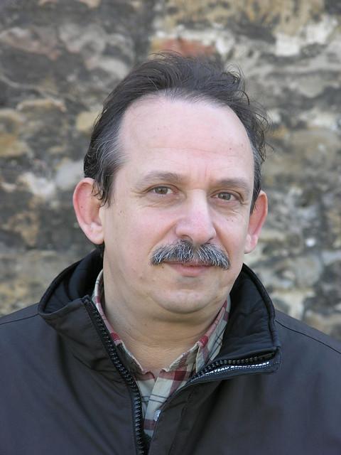 Marco Gentili