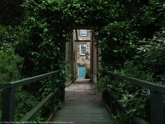 Renishaw Hall Derbyshire
