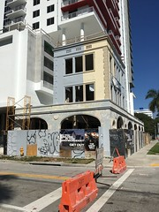 2500 Biscayne Construction