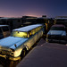 Airport limousine by TakenPictures