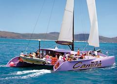 Camira Sailing Adventures