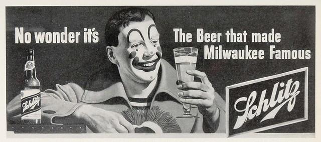 Schlitz-1950-clown