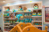 DDE May 2013 - Visting the Disney Store… of course