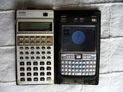 casio fx-502p calculator