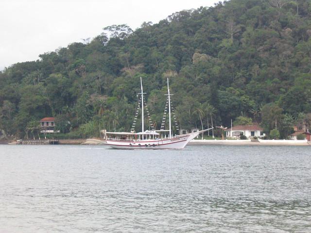 Header of el barco