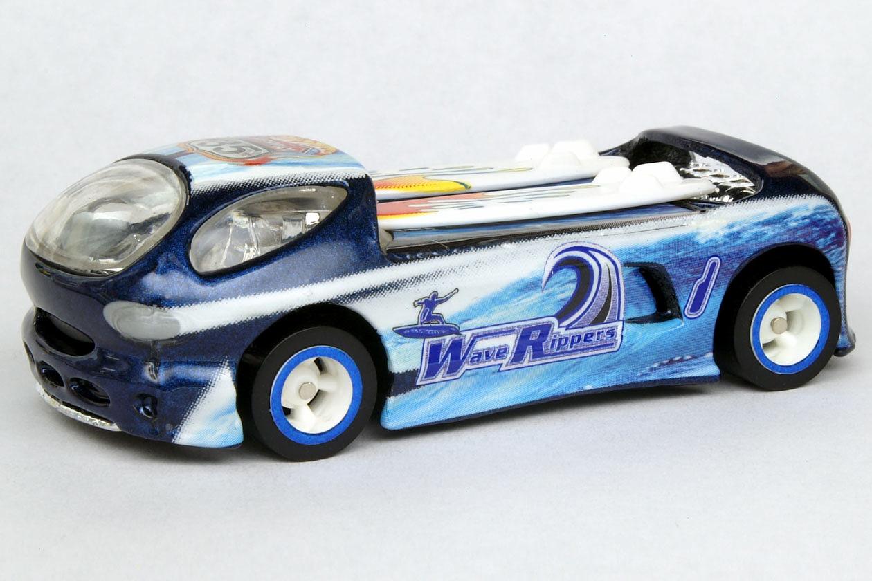 Hot Wheels - Deora II - a photo on Flickriver  Hot Wheels - De...
