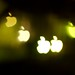 Apple bokeh by Sprengstoff72