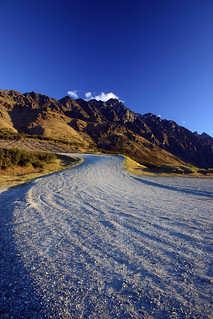 Remarkables Road