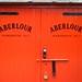 Small photo of The Aberlour distillery tour