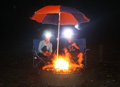 Another cosy campfire