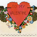 To My Valentine by karen horton