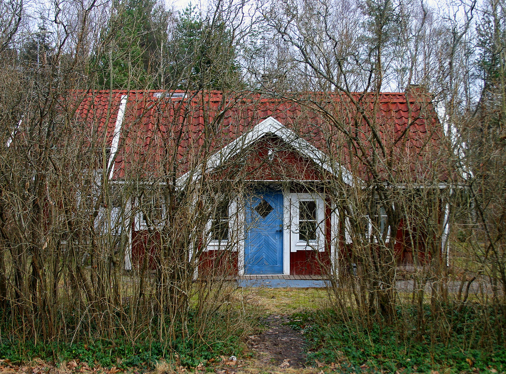 Lyngsta Cottage