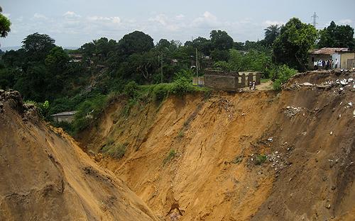 Erosion Binza Ozone 4