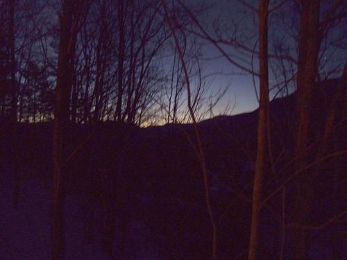 usa sunrise newhampshire adventures randolph hikingthepresidentialrange