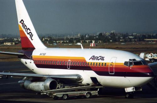 N471GB Boeing 737-159