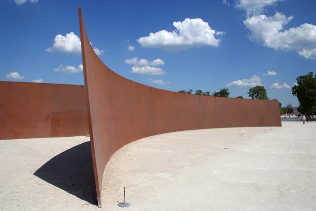 Serra Richard Clara Clara Richard Serra 39 s Clara Clara