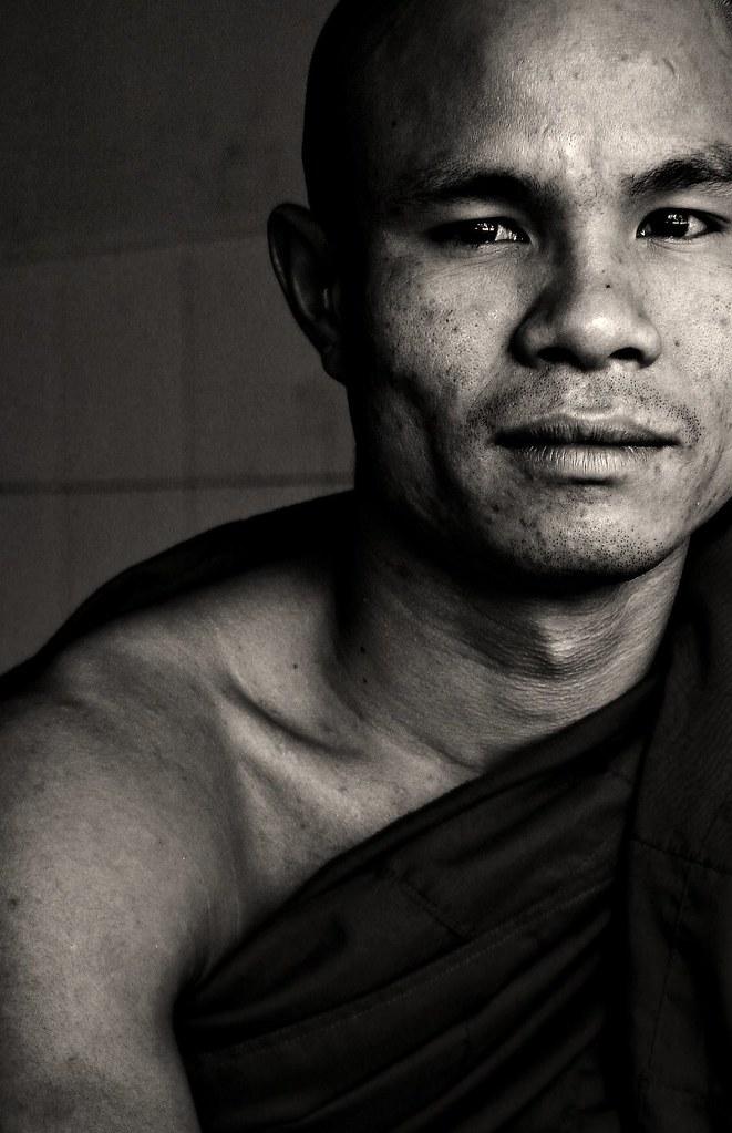 Eyes Of Contemplation, Burma