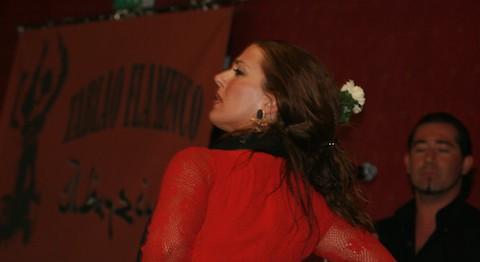 Flamenco Dancers, Granada Spain