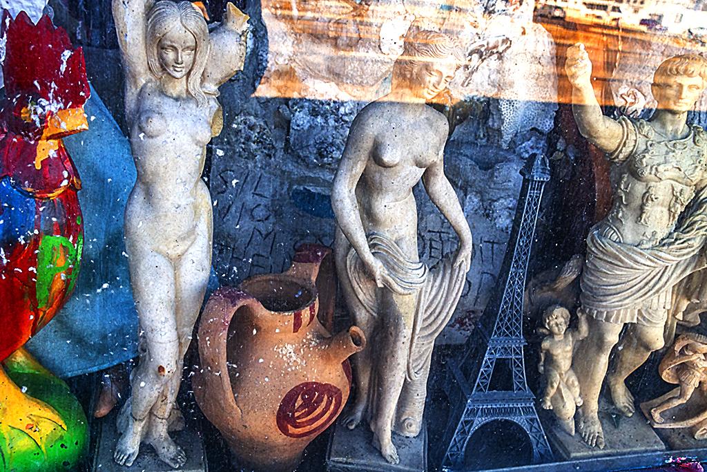 Italian American Historical Artistic MUSEUM--Redford