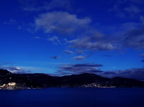 sea sky italy costa seascape clouds landscape coast riviera italia nuvole mare liguria cielo nocturne paesaggio ligure savona ponente paesaggidimare