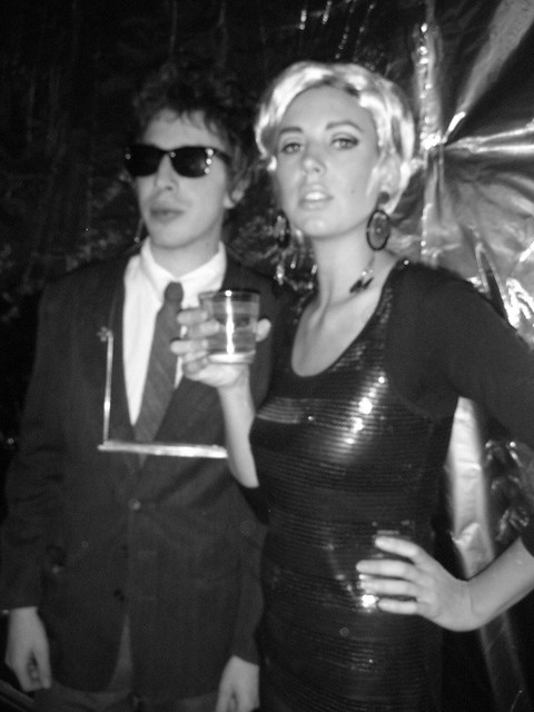 edie sedgwick and bob dylan(sal and josh) | Flickr - Photo ...