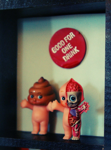 poopy kewpie and visible kewpie