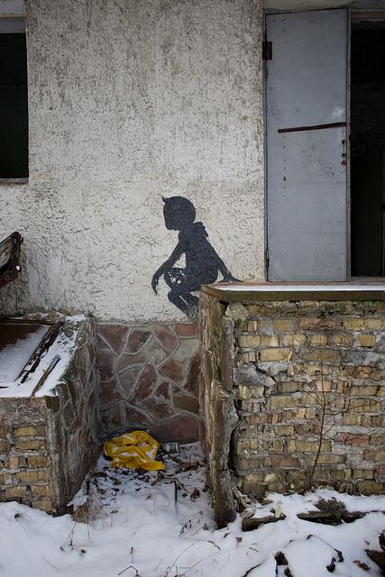 Chernobyl/Pripyat Exclusion Zone (079.8236)