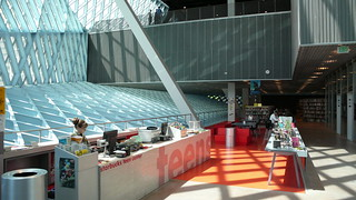 Rem Koolhaas - Seattle Public Library
