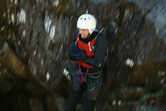 adventure, sports, recreation, outdoor recreation, extreme sport, canyoning,