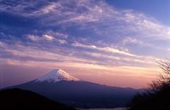 [フリー画像素材] 自然風景, 山, 富士山, 風景 - 日本 ID:201203292000