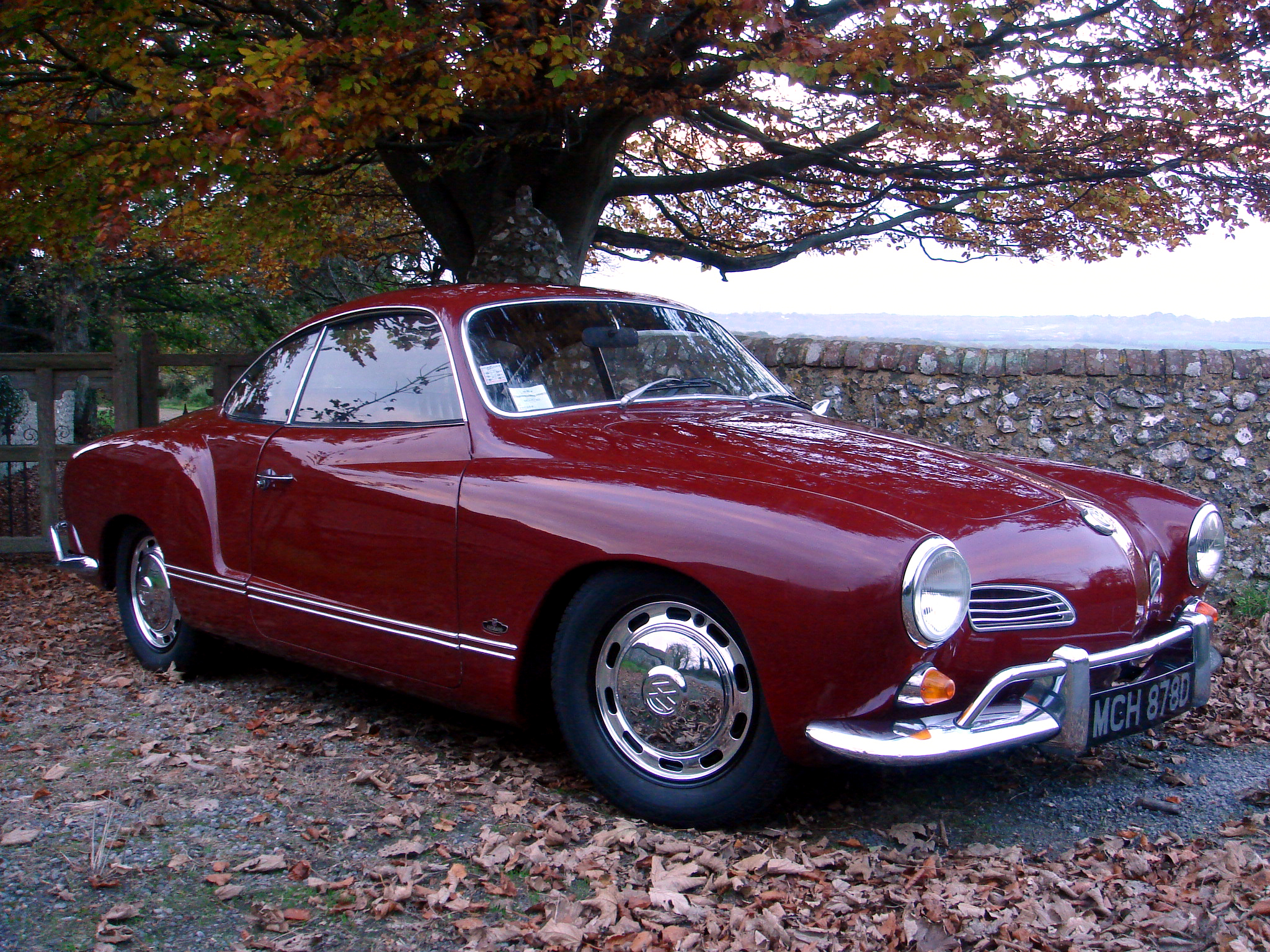 vw karmann ghia 1966 for sale flickr photo sharing. Black Bedroom Furniture Sets. Home Design Ideas