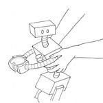 Helfer-Roboter