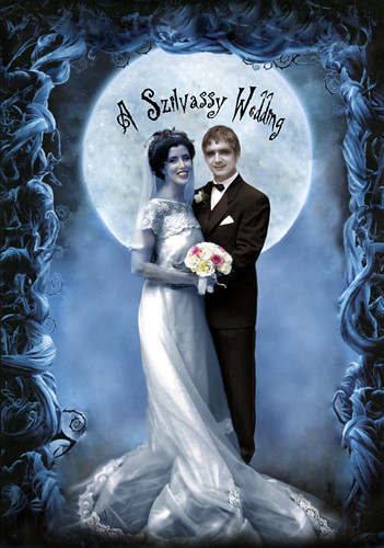 Corpse Bride Wedding Cake Movie Still