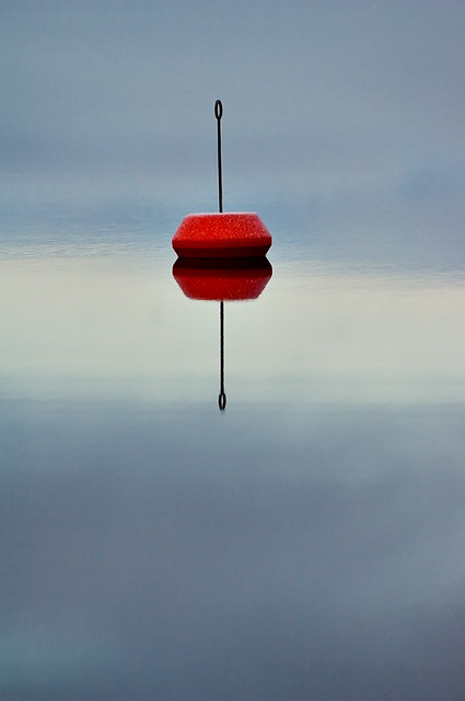 Lonely buoy II