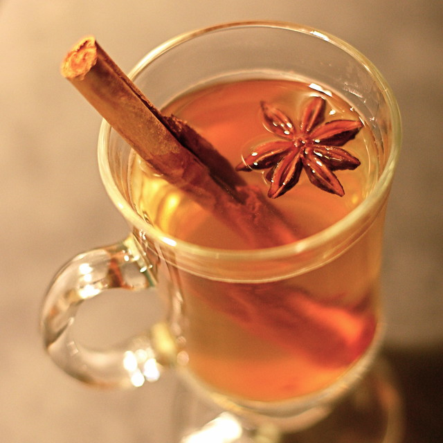 DOTW: Hot Toddy - a set on Flickr