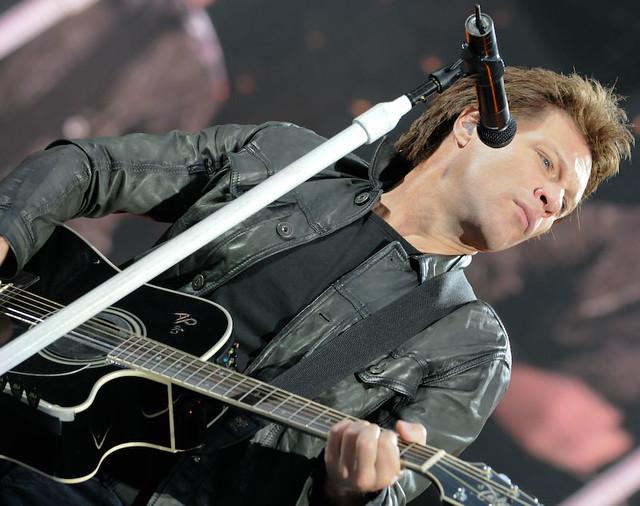 Bon Jovi* Bon-Jovi - Bon-Jovi