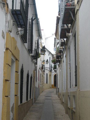 Juderia, Cordoba