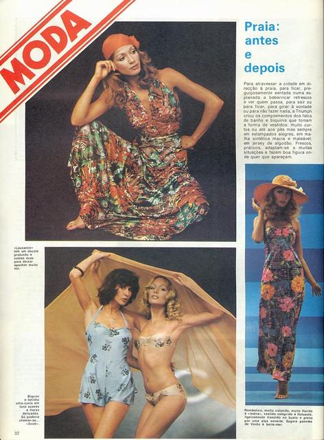 Gente, No. 89, July 22-28 1975 - 31