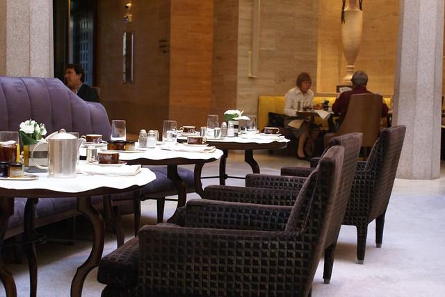 Park Hyatt Restaurant