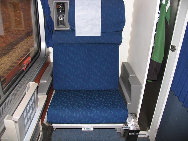 Superliner Roomette 2 Flickr Photo Sharing