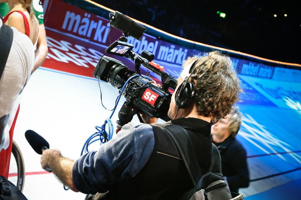 Schweizer Fernsehen