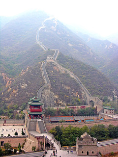 China-6436 - Great Wall at the Juyong Pass