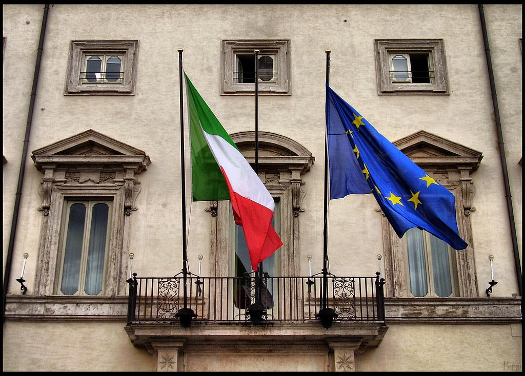 Una moneta per celebrare la presidenza italiana