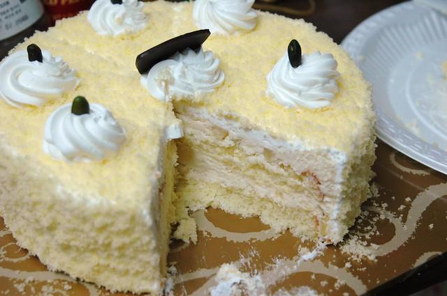 Korean Kumara Cake Recipe: Inside The Sweet Potato Cake From Tous Les Jours