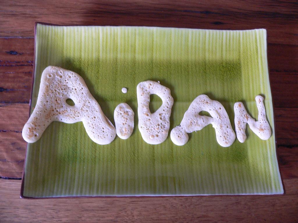 Aidan Pancakes
