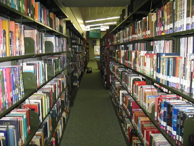 Bookshelf App Room Ideas