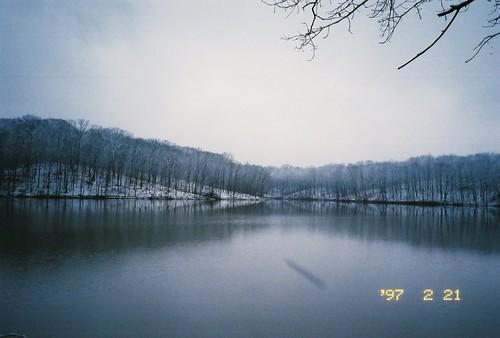 snow indiana bloomington