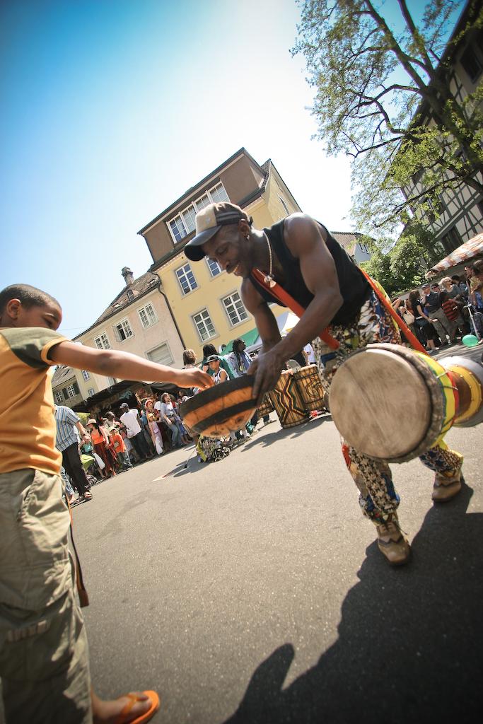 Afro-Pfingsten 2008