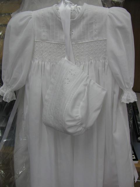Christening Machine Embroidery Designs