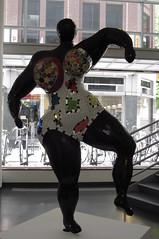 'Niki de Saint Phalle' Schunck Heerlen